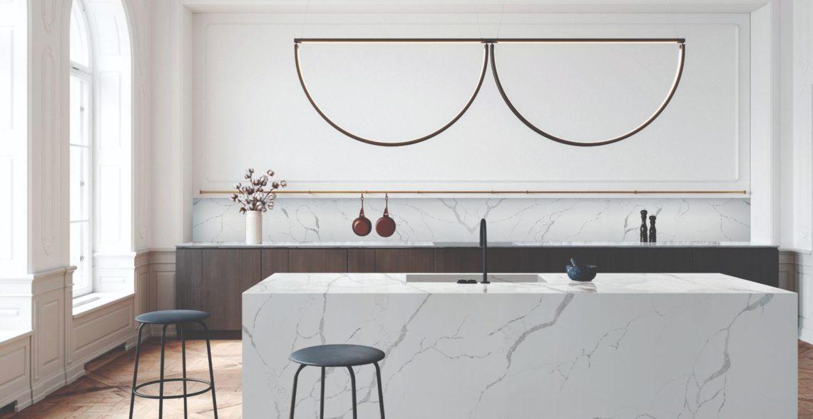 Quartz vs Granite Countertops – A Decision Not Written in Stone